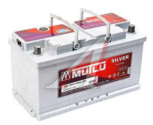 Аккумулятор MUTLU Calcium 100А/ч обратная полярность 6СТ100, 600 111 085