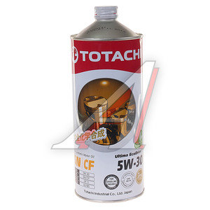 Масло моторное ULTIMA ECODRIVE F синт.1л TOTACHI TOTACHI SAE5W-30