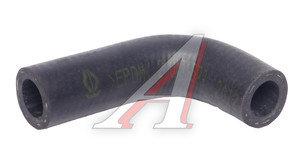 Патрубок ВАЗ-21214 отопителя подводящий БРТ 21214-8101200, 21215-8101200