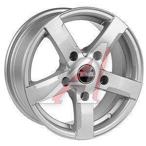 Диск колесный ВАЗ литой R15 S TECH Line 508 5х139,7 ЕТ40 D-98