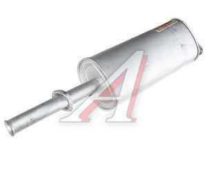 Глушитель ГАЗ-3302,3221 дв.CUMMINS 2.8 3221-1201008-50, АК-3221-1201008-50