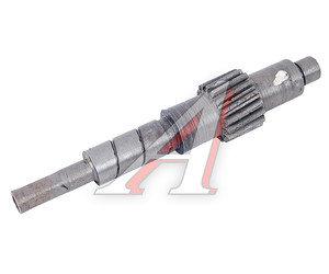 Шестерня привода спидометра УАЗ-3741 ведомая (ОАО УАЗ) 3741-3802034, 3741-00-3802034-00