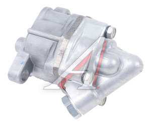 Насос масляный ГАЗ-66 двухкамерный с прокладкой комплект ЗМЗ 511-1011003, 5110-01-0110030-00,