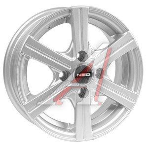 Диск колесный ВАЗ литой R13 S NEO 344 4x98 ЕТ35 D-58,6,