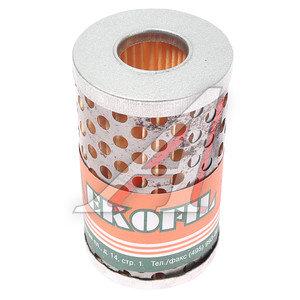 Элемент фильтрующий ЗИЛ ГУРа ЭКОФИЛ 130-3407359 EKO-02.61/1, EKO-02.61/1