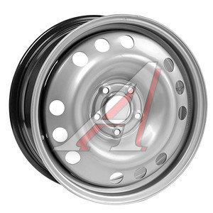 Диск колесный FORD Focus 2,Mondeo R16 ASTERRO 75D53G 5х108 D-63,3,