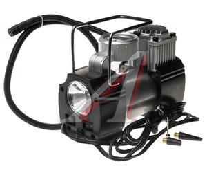 Компрессор автомобильный 40л/мин. 10атм. 14А 12V в прикуриватель (фонарь) Turbo AVS A80977S, AVS KE400EL