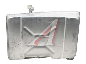 Бачок МАЗ топливный подогревателя (плоский) ОАО МАЗ 6430-1015910, 64301015914