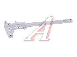 Штангенциркуль 150мм 0.1мм 1 класс точности ТЕХМАШ 14501
