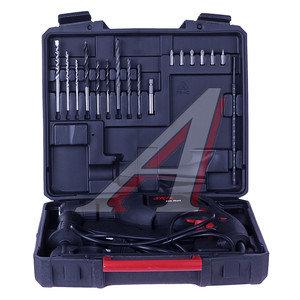 Дрель ударная 550Вт БЗП (кейс, набор сверл) SKIL 6280, F0156280LK