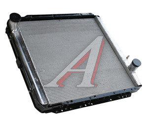 Радиатор КАМАЗ-4308 алюминиевый ЛРЗ 4308-1301010, 12.1301010-83,