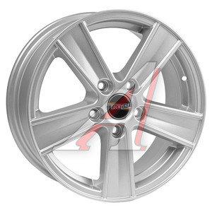 Диск колесный литой KIA Ceed,Soul,Venga R16 S TECH Line 604 5х114,3 ЕТ50 D-67,1