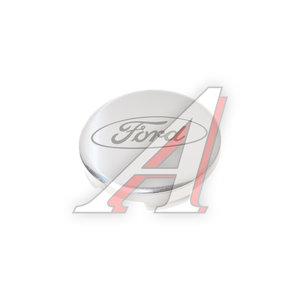 Вставка диска колесного FORD Focus,Mondeo (серебристая) OE 1368744