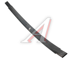 Лист рессоры ЗИЛ-5301 передней №2 L=1575мм ЧМЗ 5301-2902102-20