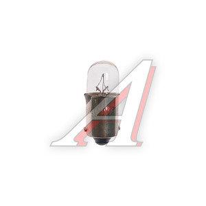 Лампа 24VхT4W (BA9s) габарит передний МАЯК А24-4-1, 62404