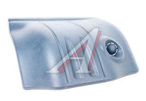 Боковина бампера ГАЗ-33104 Валдай переднего левая в сборе (ОАО ГАЗ) 33104-2803007