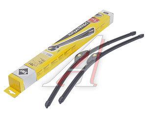 Щетка стеклоочистителя OPEL Meriva 650/550мм комплект Visioflex SWF 119781, 600/550, 6272271