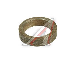 Кольцо УРАЛ червяка механизма рулулевого упорное (ОАО АЗ УРАЛ) 375-3401122