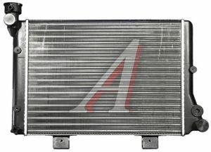 Радиатор ВАЗ-2106 алюминиевый ДААЗ 2106-1301012, 21060130101211, 2106-1301012-10
