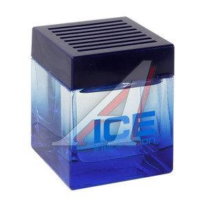 Ароматизатор на панель приборов гелевый (морской сквош) 60мл Ice Inspiration FKVJP ICESL-103,