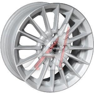 Диск колесный литой MITSUBISHI Lancer (-07) R15 SD TECH Line 532 4x114,3 ЕТ45 D-67,1