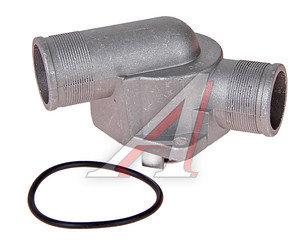 Термостат ВАЗ-2110-12,14,15 (с 2003г.) крышка с термоэлементом СтАТО 2110I-1306010, 2110-1306010