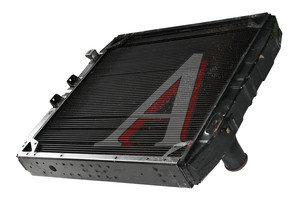 Радиатор МАЗ-5432А5 медный 4-х рядный дв.ЯМЗ ЕВРО-3 ШААЗ 5432А5-1301010-001
