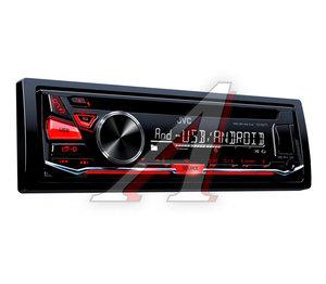 Магнитола автомобильная 1DIN JVC KD-R471 JVC KD-R471