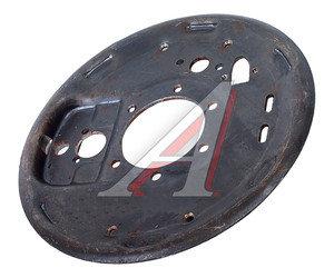 Щит опорный ЗИЛ-5301 тормоза заднего правый 5301-3502012