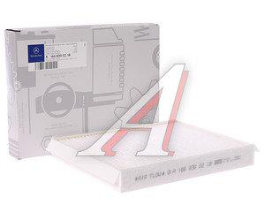 Фильтр воздушный салона MERCEDES OE A1668300218