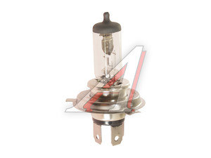 Лампа H4 12Vх60/55W (P43t-38) АВТОСВЕТ H4 АКГ 12-60+55-1 (H4), 32420, АКГ12-60+55-1(Н4)