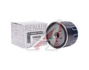 Фильтр масляный RENAULT Laguna 2,Megane 1,2 OPEL Movano (01-) (TDI) OE 8200768927, OC471