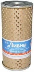 Элемент фильтрующий МТЗ масляный гидросистемы ЛААЗ ЭФМ 028-1012040