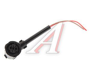 Штекер МАЗ угловой (2 провода, байонет) 1845-3724580