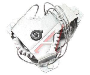 Стеклоподъемник ВАЗ-2121 левый ДААЗ 2121-6104021, 21210610402100