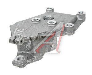 Кронштейн КАМАЗ рессоры передней передний левый 6520-2902445