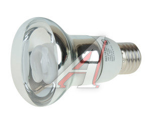 Лампа энергосберегающая E27 14W(70W) холодный ЭРА ЭРА R63-14-842-E27, ER-SP2714W