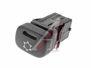 Выключатель кнопка ВАЗ-2115,2123 кондиционера АВАР 996.3710-07.06