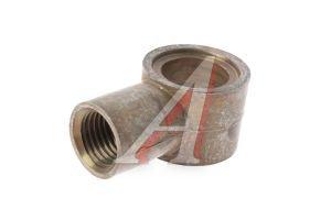Угольник ЗИЛ-5301 двухполостной пневмокамеры ГТЦ РААЗ 300517-01