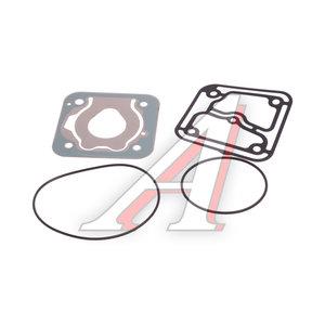 Ремкомплект MERCEDES Atego компрессора (прокладки, клапан пластинчатый) FEBI 37813, 0001306815