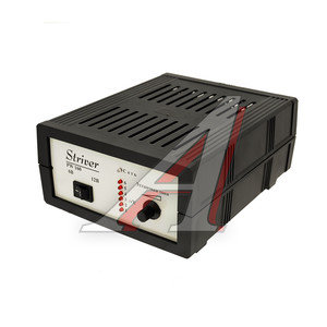 Устройство зарядное 6-12V 6A 220V (автомат) ОРИОН ОРИОН (Striver) PW-160, PW-160