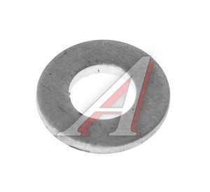Шайба 6.0х12.0х1.5 алюминиевая (плоская) ЦИТ ША 6.0х12.0-1.5-П, Ц879
