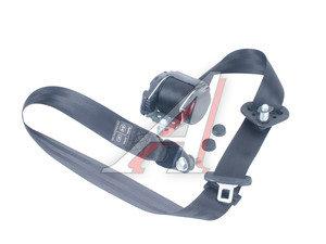 Ремень УАЗ-3163 безопасности передний левый РБВ 3163-8217013, 3163-00-8217013-05