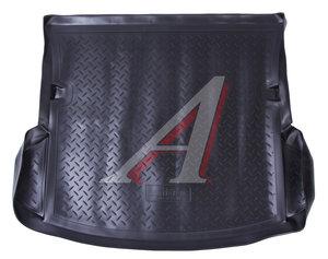 Коврик багажника MAZDA CX-7 (06-) полиуретан NOR NPL-P-55-70