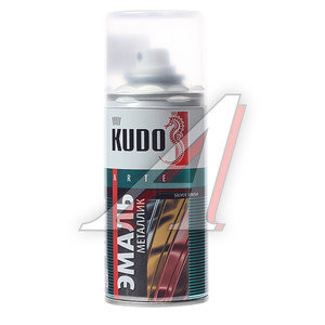 Краска бронза аэрозоль 210мл KUDO KUDO KU-1029.1, KU-1029.1