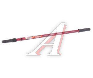 Ручка для валиков телескопическая алюминиевая 0.75-2м MATRIX 81230