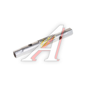 Ключ трубчатый 10х13мм ЭВРИКА ER-72013