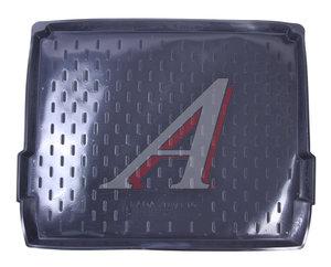 Коврик багажника ВАЗ-21179 Лада X-Ray верхней полки пластик ТП KAZ_XRAYw