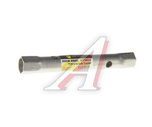 Ключ трубчатый 14х15мм ЭВРИКА ER-72415