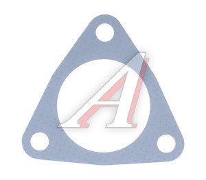 Прокладка ЯМЗ фланца вырубка ЯЗТ 240-1008098
